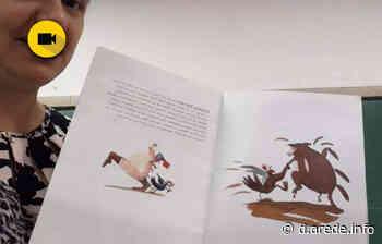 Mídias auxiliam no trabalho com leitura em Irati - ARede