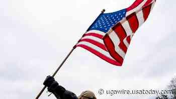 Memorial Day Munson — Noah Harris - UGA Wire