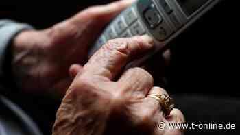 Telefonbetrüger erbeuten 70.000 Euro von Senioren in Zittau - t-online.de