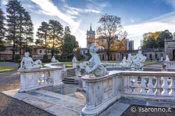 Lainate, a Villa Litta torna 'Ninfeamus' con il mercato delle meraviglie - ilSaronno