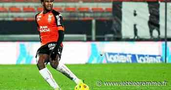 FC Lorient. Gravillon ne sera pas conservé - Le Télégramme