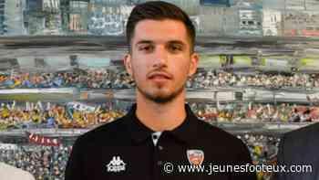 FC Lorient : Une grosse sanction prise contre Grbic ? - Jeunesfooteux