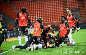 Ligue 1 : FC Lorient, retour gagnant ! - WeSportFR.com