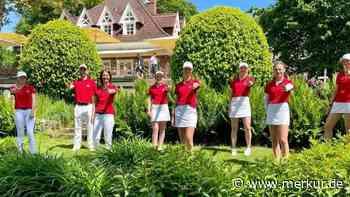 Golf: Valleyer Teams überzeugen erneut - Merkur Online