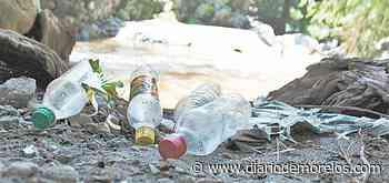 Afecta basura a barrancas y ríos de Morelos - Diario de Morelos