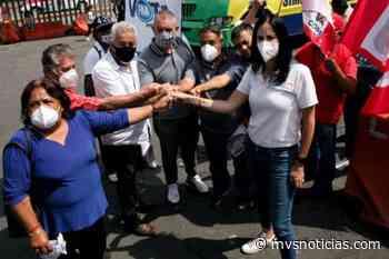 Elecciones 2021: Lía Limón busca rescatar barrancas y garantizar seguridad - MVS Noticias