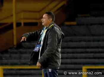 César Torres reveló las ofertas que tuvo desde América y Deportivo Cali - Antena 2