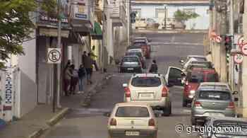 Nepomuceno restringe circulação de pessoas e proíbe venda de bebidas alcoólicas - G1