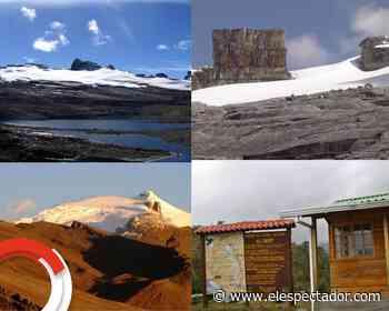Parque Nacional Natural El Cocuy, un lugar imperdible después de la pandemia - Cromos