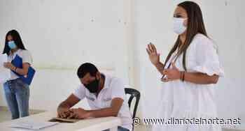 Alcaldía de Barrancas instaló el primer Comité Municipal de Discapacidad - Diario del Norte.net