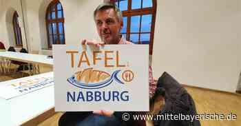 Auch Nabburg bekommt eine Tafel - Mittelbayerische