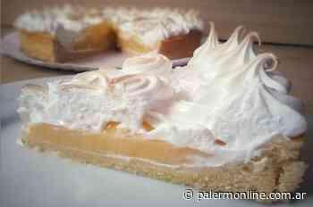 Lemon Pie De Versalles A Buenos Aires - Palermo Online