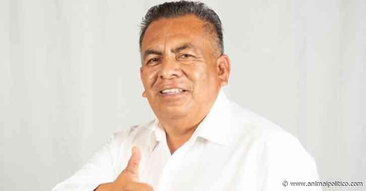 Secuestran al candidato del Partido Verde en Acajete, Puebla; se da… - Animal Político
