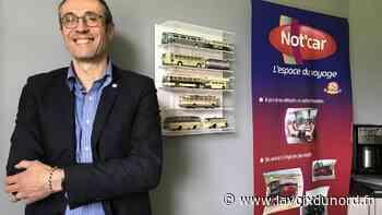 Roncq: Not'Car reprend la route, mais à bas régime - La Voix du Nord