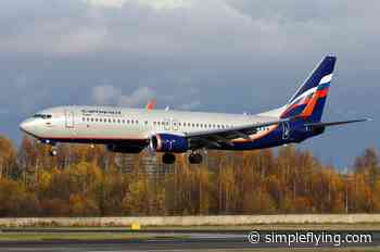 Aeroflot Opens A New Boeing 737 Base In Krasnoyarsk - Simple Flying