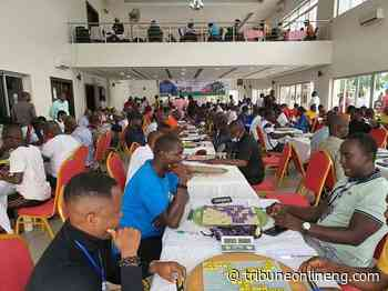 Delta clinches first position as National Scrabble Championship ends in Yenagoa - NIGERIAN TRIBUNE