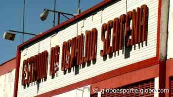 Estádio do Batatais tem parte de fiação elétrica furtada no fim de semana - globoesporte.com
