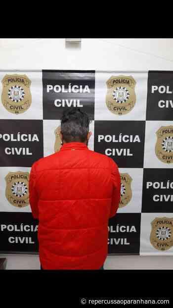 Polícia prende suspeito de furtar caminhões em Três Coroas e Igrejinha - Repercussão Paranhana