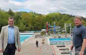 Ab morgen rollt die Bärenwelle wieder - Grafenau - Passauer Neue Presse