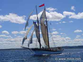 Tall Ship Manitou to offer new brunch sails on Grand Traverse Bay - MLive.com