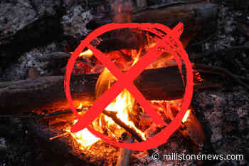 Total burn ban imposed in Mississippi Mills - Millstone News