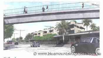 How many storeys for Blaxland - Blue Mountains Gazette