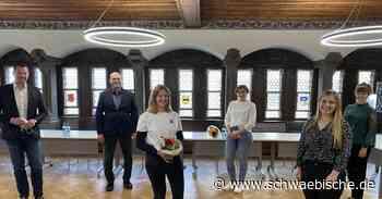 Ausbildungsvertreter der Stadt Bad Waldsee gewählt - Schwäbische