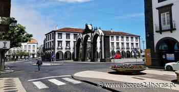 """Ponta Delgada """"leva um arquipélago"""" na candidatura a Capital Europeia da Cultura 2027 - Açores 24Horas"""