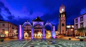 Ponta Delgada candidata-se a Capital Europeia da Cultura 2027 - RTP