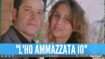 """Dolore a Villaricca. """"L'ho uccisa io"""", Luigi confessa l'omicidio di Carmela - Internapoli"""
