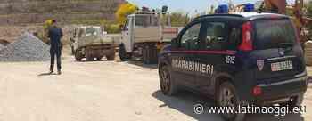 Trasportavano rifiuti senza autorizzazioni, 3 denunce e mezzi sequestrati - latinaoggi.eu