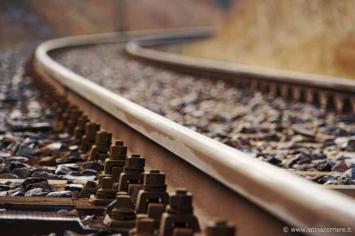 Priverno: trovato un cadavere sui binari, treni bloccati - LatinaCorriere