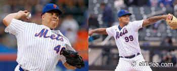 Las increíbles similitudes de Taijuan Walker y Bartolo Colón: pasado y presente de los Mets - El Fildeo