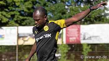 FC Finnentrop bekommt Unterstützung von Borussia Dortmund - Westfalenpost