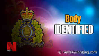 RCMP identify body found in the RM of Souris-Glenwood - News 4