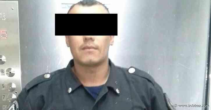 Horror en Virrey del Pino: un efectivo de la policía porteña mató a su hija de 6 años mientras discutía con mujer - infobae
