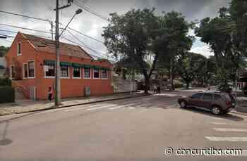 Comerciantes da Rua Mateus Leme sofrem com furtos de fios elétricos - CBN Curitiba 90.1 FM