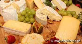 Maridaje de quesos y pisco: cuáles elegir para no cometer errores - MAG.