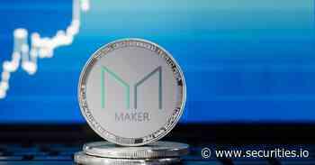 """3 """"Best"""" Brokers to Buy Maker (MKR) in the UK - Securities.io"""