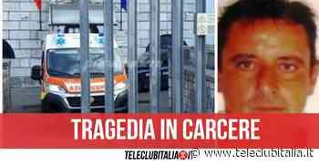 Tragedia al carcere di Santa Maria Capua Vetere, muore detenuto per malore - Teleclubitalia.it