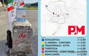 Santa Maria Capua Vetere, inaugura la Pedometro il 2 giugno - Vesuvio Live