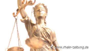 Hat Rechtsanwalt im Kreuznacher Auftragsmordprozess betrogen? Zeuge mit vielen Erinnerungslücken - Rhein-Zeitung