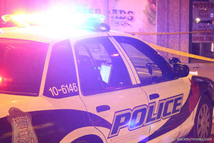 Amherstburg man charged in alleged impaired driving crash