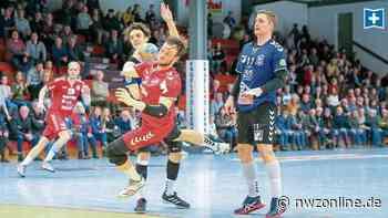 Aktion in Corona-Krise: Vareler Handballer bauen auf ihre treuen Fans - Nordwest-Zeitung