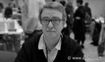 Saint-Pierre-du-Mont : l'auteur Serge Tachon à l'espace culturel Leclerc samedi - Sud Ouest