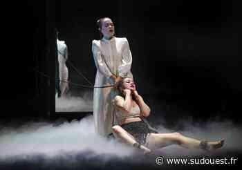 « Électre » joué au Pôle culturel de Saint-Pierre-du-Mont : un retour au théâtre par la grande porte - Sud Ouest