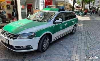 Siegburg: Kölner Zoll kontrolliert Nagelstudios - Illegale Beschäftigung - ga.de