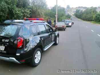 Casal é preso em flagrante após furtar loja em Indaiatuba - Z1 Portal de Notícias