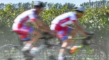 Giro d'Italia Under 23 a Misano Adriatico il 3 giugno. Modifiche alla viabilità - rimininotizie.net