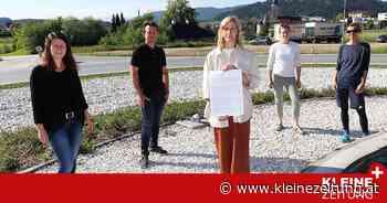 In Schulnähe: McDonald's will nach Feldkirchen, Eltern protestieren - Kleine Zeitung